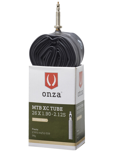 Onza Binnenband MTB 0.45mm 26 x 1.90 - 2.125